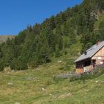 Köhlerhütte (1855 m)