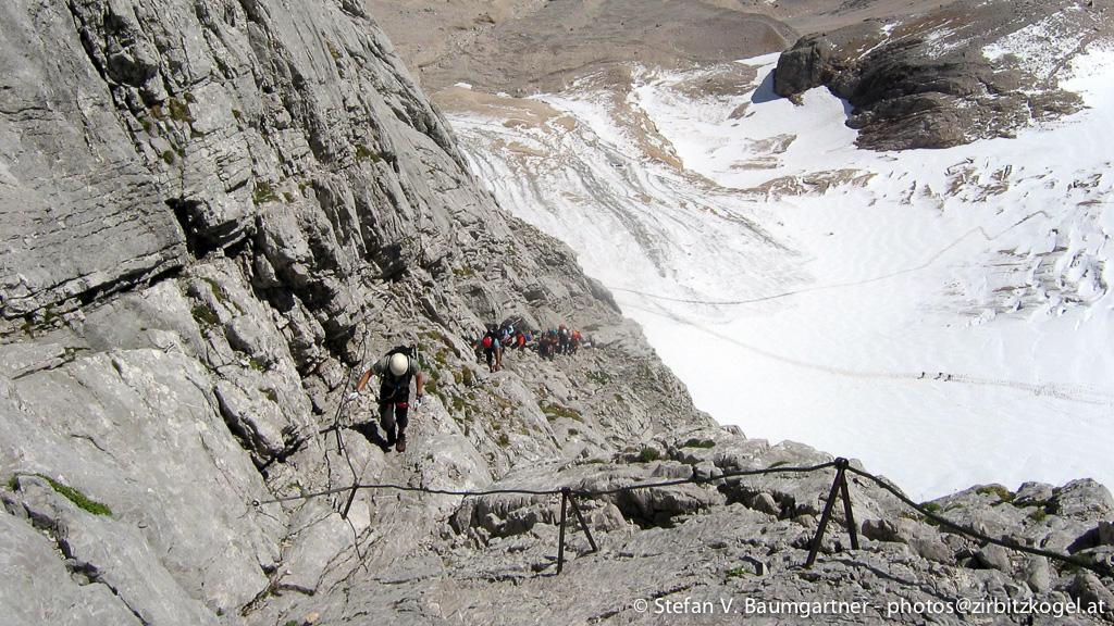 Klettersteigset Y Oder V : Blog.zirbitzkogel.at blog von stefan v. baumgartner seite 3