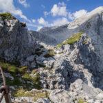 Bernadeinkopf und Alpspitze