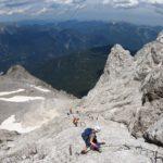 Stopselzieher-Klettersteig