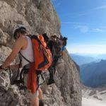 Höllental-Klettersteig